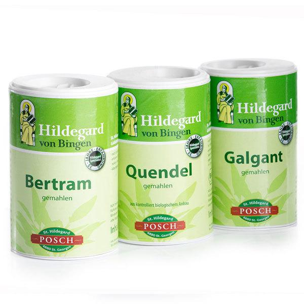Hildegard Von Bingen Bertram